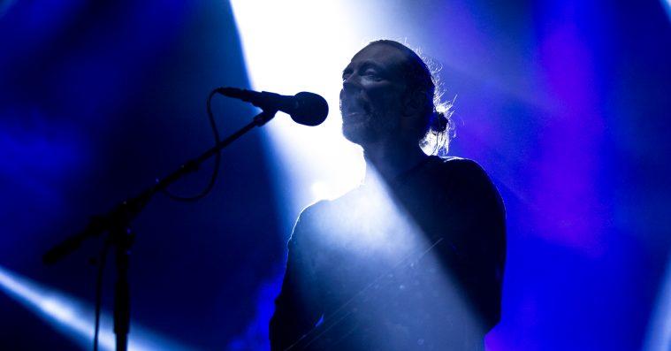 Hør klamt og klaustrofobisk nummer fra Thom Yorkes 'Suspiria'-soundtrack
