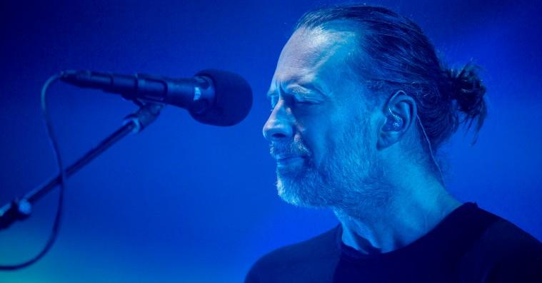 Thom Yorke om arbejdet med musikken til 'Suspiria': »Som at lave trylleformularer«