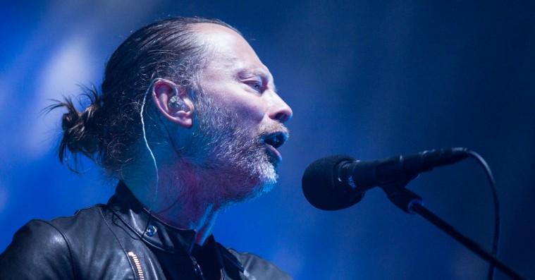Hør Radiohead og Hans Zimmers soundtrack til BBC's 'Planet Blue' – hvaler og Thom Yorke i smuk forening