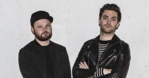 Spiller på Orange Scene: Royal Bloods rockformel lyder i overvejende grad generisk