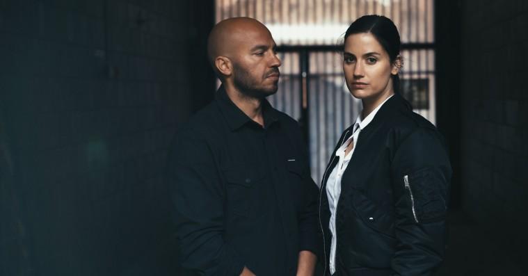 Danica Curcic og Dar Salim har hovedrollerne i ny stor TV 2-serie instrueret af Christoffer Boe