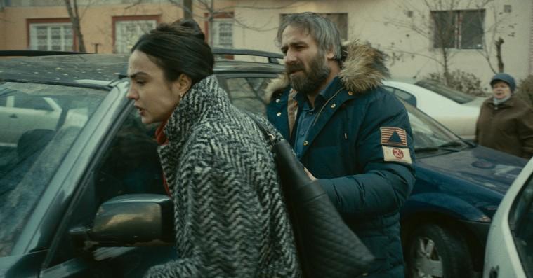 'Sieranevada': Det er svært ikke at forelske sig i rumænsk Cannes-hit