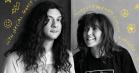 Match made in slacker-heaven: Kurt Vile og Courtney Barnett klar med fællesalbum og -turné