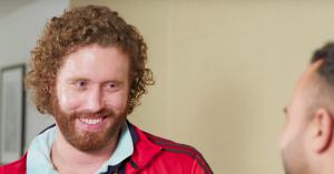 T.J. Miller tror ikke, han vil blive savnet på 'Silicon Valley'-settet: »Jeg er en mindre sjov udgave af Erlich Bachman«
