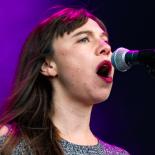 ML Buch på Roskilde Festival: Selvsikker seance af atmosfærisk lo-fi-rock