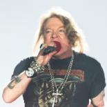 Guns N' Roses i Parken: En gnistrende vital tur ned ad memory lane