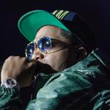 Nas på Roskilde Festival: Tordenbas dræbte gylden hiphopnostalgi