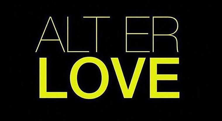 2. Hvilken af disse er den bedste kærlighedssang?
