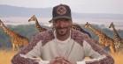 Snoop Dogg speaker leguan-scenen fra 'Planet Earth 2' med stærke hood-vibes