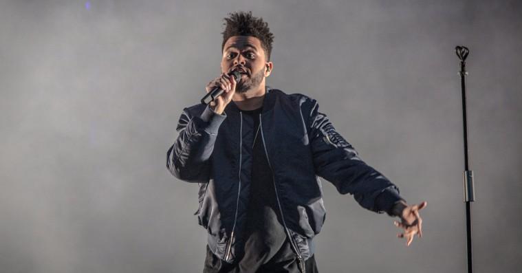 The Weeknd kravler ind i midnatsskyggerne igen på 'My Dear Melancholy,'
