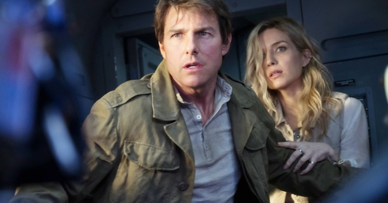 'The Mummy': Tom Cruise er karakterløs i ny, stort anlagt franchise