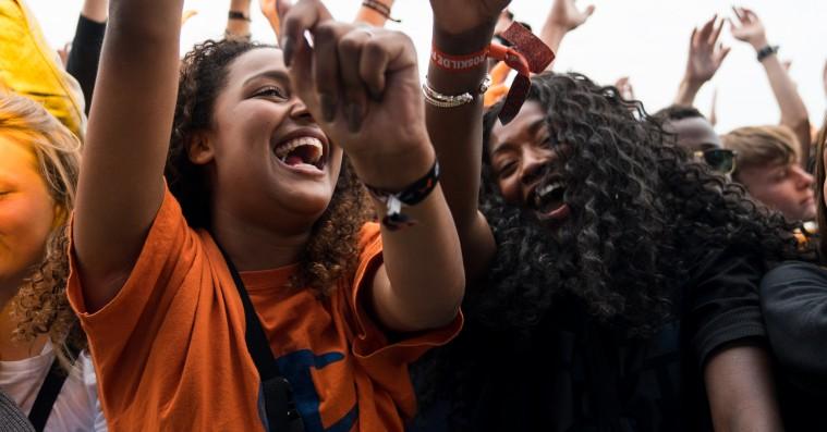 'Mandefri' Statement Festival kan revolutionere, hvordan vi ser på separatistiske initiativer – men der er udfordringer