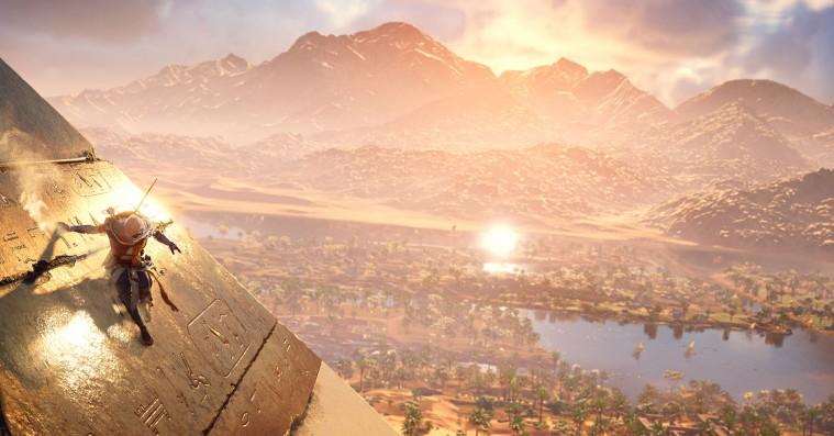 E3-opsamling Dag 1: Se alle afsløringerne fra verdens vigtigste gamingkonferences tyvstartsweekend