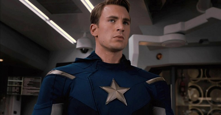 Chris Evans siger snart farvel til Captain America – følger Robert Downey og Chris Hemsworth efter?