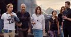 Keegan-Michael Key og Cobie Smulders danner par i ny Netflix-komedieserie – se traileren