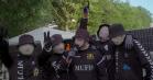 Video: Gigis var vilde med Roskilde Festival efter live-debut