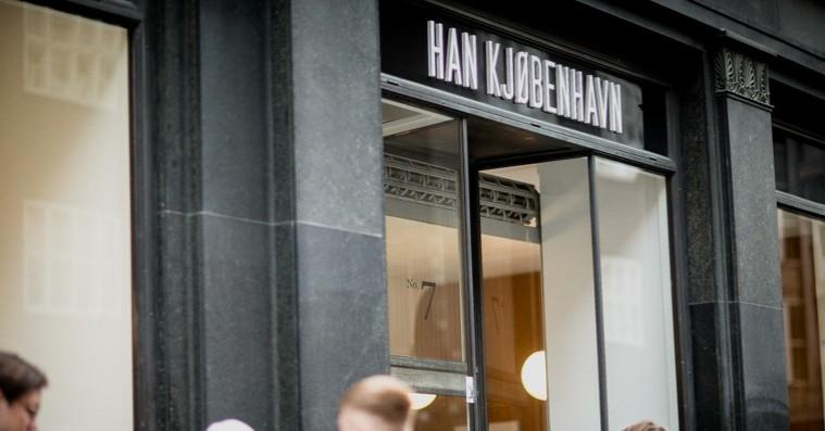 Han Kjøbenhavn åbner butik i Aarhus på lørdag