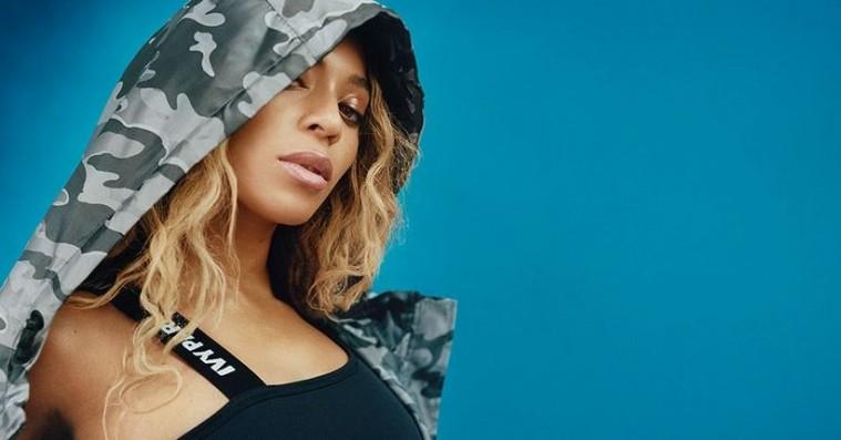 Beyoncé indgår samarbejde med Adidas – både selv og med Ivy Park