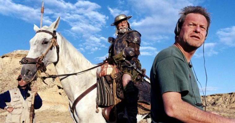 Efter 17 års produktionshelvede: Terry Gilliams 'Don Quixote' er endelig færdig