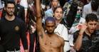 Dolce & Gabbana i mere modvind: Raury lavede protest på catwalken