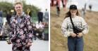 Street style: Roskilde Festival elsker også blomsterprint