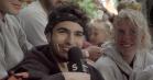 Video: Står rigtige fans forrest? Pitkøen til The Weeknd