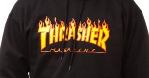 Thrasher tager sagen i egen hånd – kopierer selv sit logo