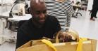 IKEA-tasken får nyt liv: Bliver redesignet af Virgil Abloh