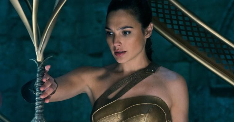 'Wonder Woman's åbningsweekend slår rekord – både for kvinder og DCEU
