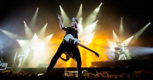 Gratis koncerter landet over de næste 24 timer - Tak Rock sender musik ud i de rockløse byer