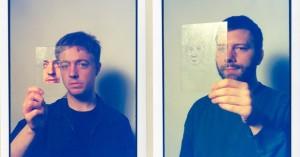 Mount Kimbie annoncerer nyt album – hør den stærke single med King Krule: 'Blue Train Lines'