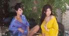 Kendall og Kylie Jenner sagsøgt af 2Pac-fotograf for skandale-t-shirts