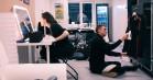 Kunstnernes Instagram-skud fra Roskilde: Se The xx, Gucci Mane og Halsey boltre sig i backstageområdet