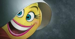 'The Emoji Movie's parodi på 'A Handmaid's Tale' vækker harme og hovedrysten