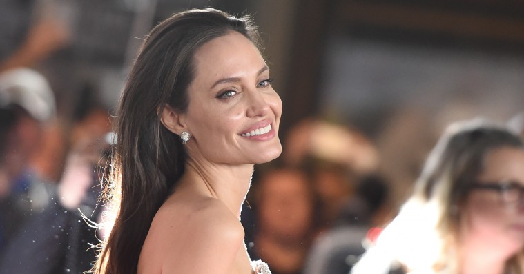 Angelina Jolie afviser anklager om børnemishandling under ny film
