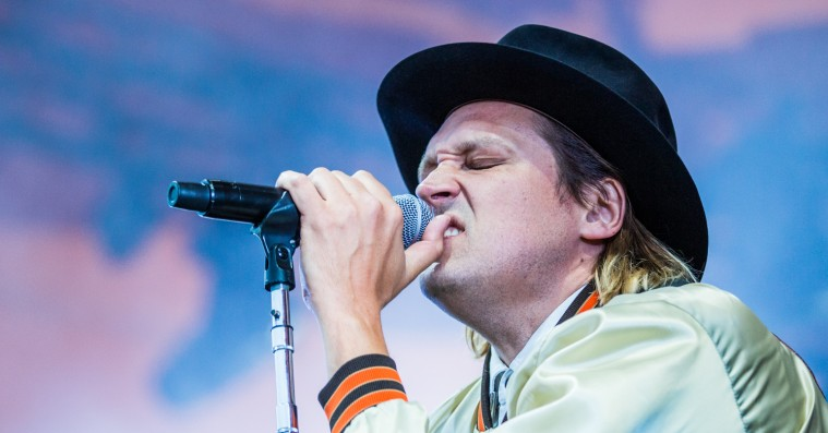 Haven Festival afslører stærk bandpakke – Arcade Fire, Brockhampton blandt de 12 navne