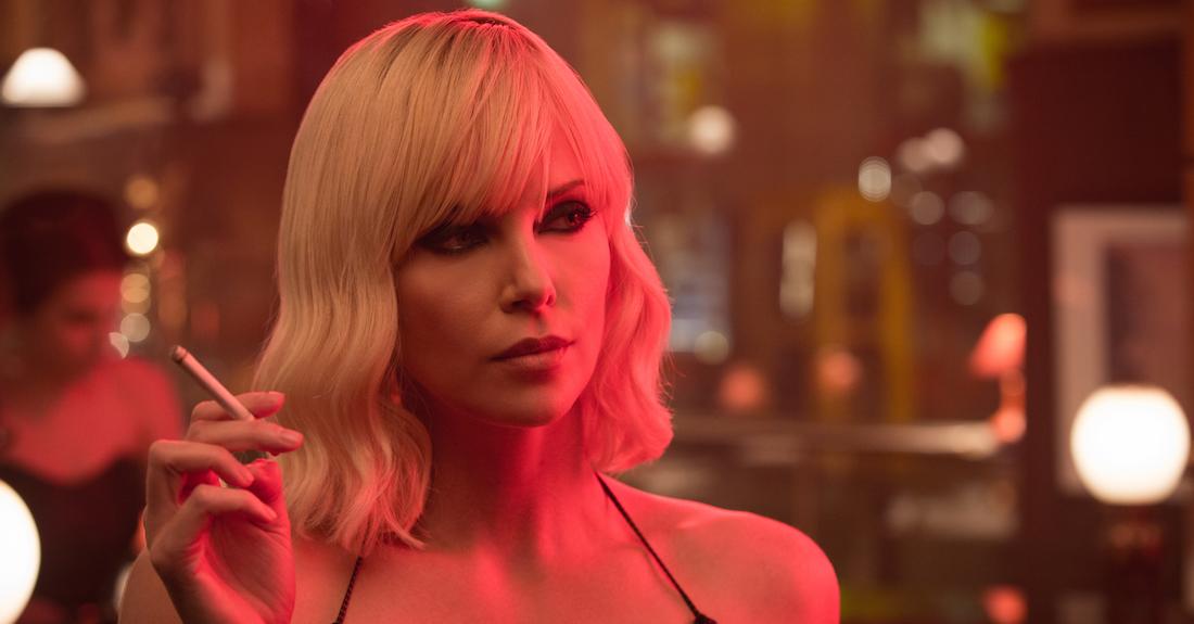 Se Roland Møller over for Charlize Theron i actionthrilleren 'Atomic Blonde'