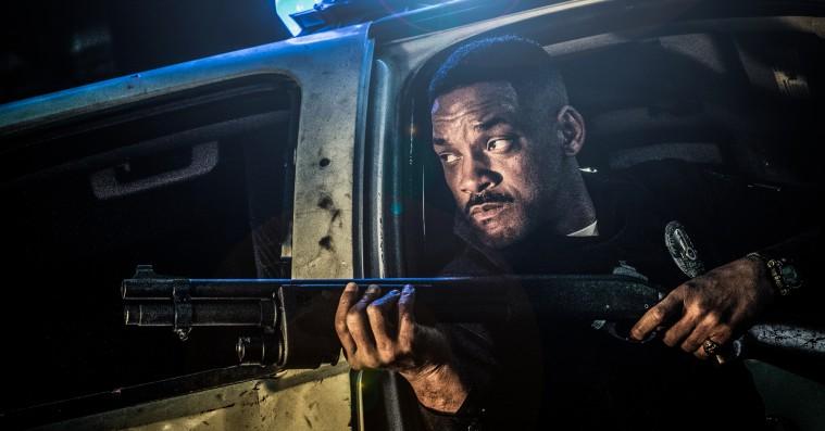Manden bag 'Bright' og 'Suicide Squad': Kritikerne skar halsen over på mig