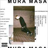 Mura Masa holder sommerfest med ASAP Rocky, Damon Albarn og andre VIP-venner på sit debutalbum - Mura Masa