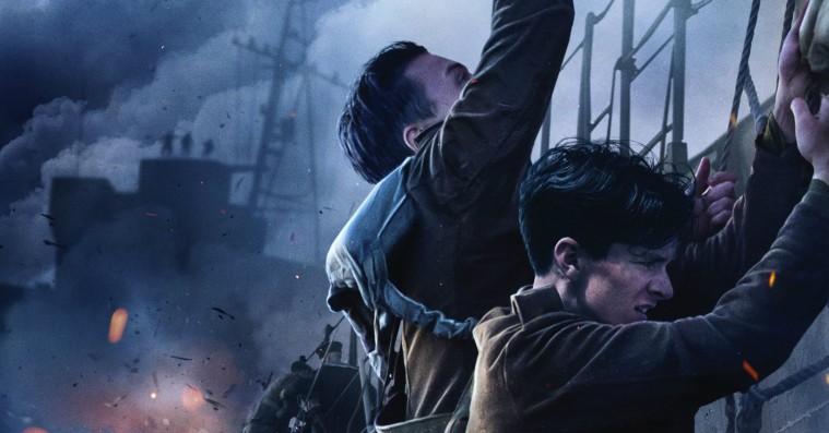 'Dunkirk': Nolans overrumplende totaloplevelse er en af de bedste krigsfilm nogensinde