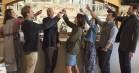 'Friends From College': Der er ikke meget at grine af i Netflix-maveplasker med Keegan-Michael Key