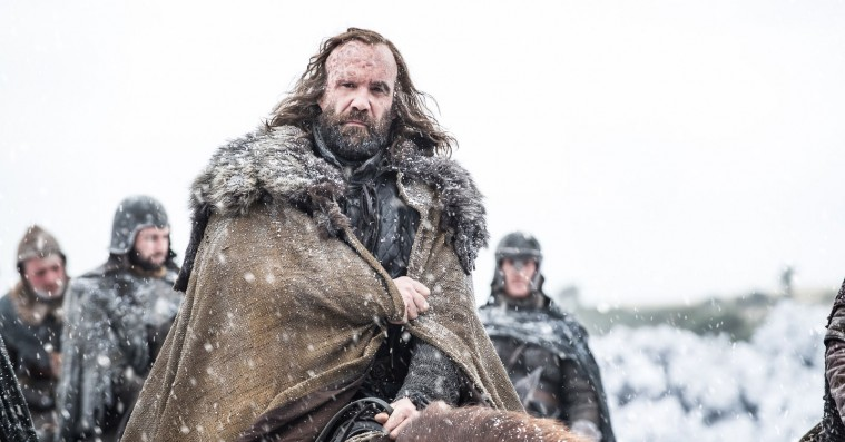 Hvad vi brændende ønsker at få svar på i sæsonfinalen på 'Game of Thrones'