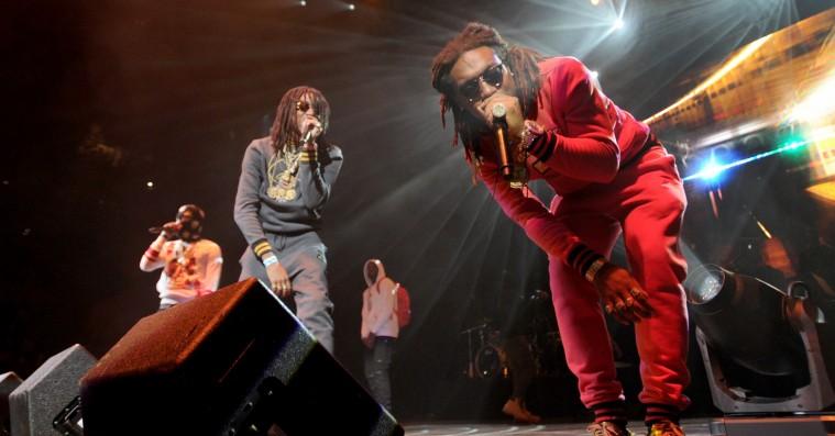 Her er 13 koncerter du skal opleve i august – bl.a. Migos, Lil Wayne og Ty Segall