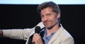 Nikolaj Coster-Waldau gæster 'The Simpsons' som Jaime Lannister