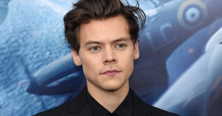 Filmklipper på 'Spectre' mener, Harry Styles kan blive den næste Bond