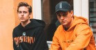 De to 20-årige bag tøjbutikken Siersted vil udfordre: »Der er i forvejen alt for mange butikker i København«