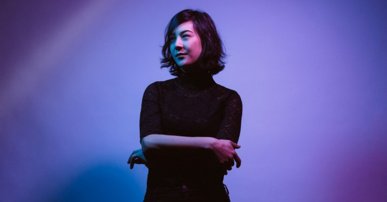 Japanese Breakfast udforsker rockens mange facetter på 'Soft Sounds from Another Planet'
