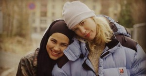 Julie Andem tager afsked med 'Skam'-fanbasen i taknemmelig Instagram-post