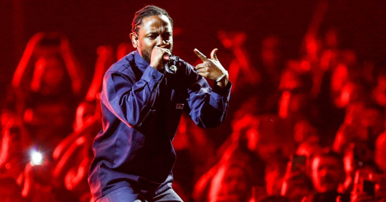 Kendrick Lamar gæster YG Hooties nye single 'The City' – en hyldest til Los Angeles