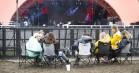 Se kortet over årets Roskilde Festival